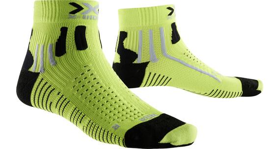 X-Bionic Effektor xbs.running Hardloopsokken Heren groen